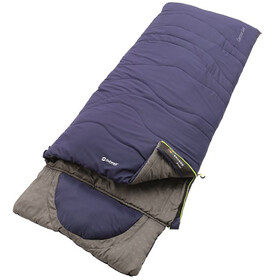 Outwell Contour Lux Sleeping Bag blue